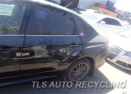 2011 Subaru IMPREZA Parts Stock# 8358OR