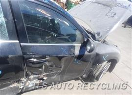 2011 Subaru IMPREZA Parts Stock# 8358OR