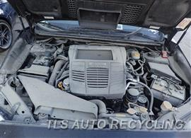 2015 Subaru WRX Parts Stock# 6426YL