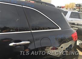 2014 Subaru Outbakleg Parts Stock# 8609GR