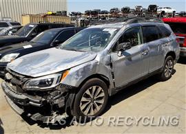 Parting Out Stock# 7366BR 2015 Subaru Outbakleg