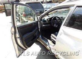 2015 Subaru Outbakleg Parts Stock# 7366BR