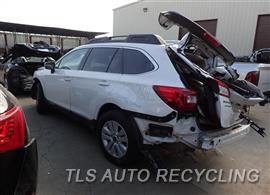 2015 Subaru Outbakleg Parts Stock# 7396YL