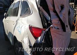 2015 Subaru Outbakleg Parts Stock# 00681G
