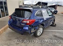 2015 Subaru Outbakleg Parts Stock# 10157B