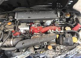2015 Subaru WRX Parts Stock# 9199BL