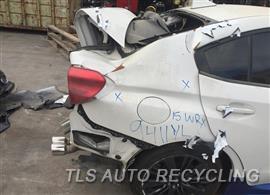 2015 Subaru WRX Parts Stock# 9411YL