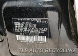 2016 Subaru WRX Parts Stock# 00472B