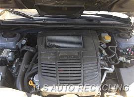 2018 Subaru WRX Parts Stock# 9343BL