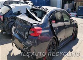 2019 Subaru WRX Parts Stock# 00224R