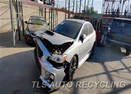Used Subaru WRX Parts