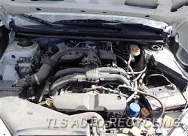 2013 Subaru XV CROSST Parts Stock# 7178YL
