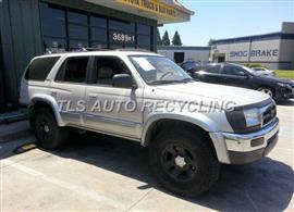 1997 Toyota 4 Runner Parts Stock# 3055RD