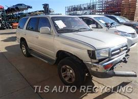 1997 Toyota 4 Runner Car for Parts