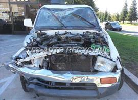 1998 Toyota 4 Runner Parts Stock# 3090BK