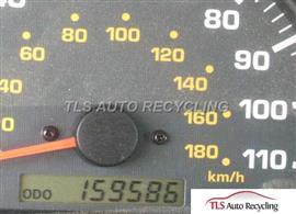 2000 Toyota 4 Runner Parts Stock# 120001