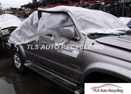2002 Toyota 4 Runner Parts Stock# 120013