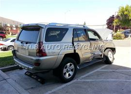 2003 Toyota 4 Runner Parts Stock# 3048GY