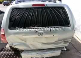 2003 Toyota 4 Runner Parts Stock# 3062PR