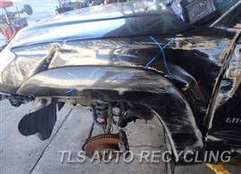 2003 Toyota 4 Runner Parts Stock# 6018BR