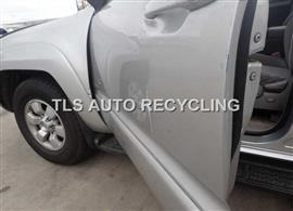 2004 Toyota 4 Runner Parts Stock# 5170BL