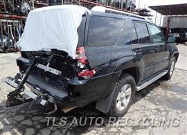 2004 Toyota 4 Runner Parts Stock# 8283GY