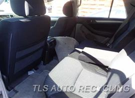 2006 Toyota 4 Runner Parts Stock# 6160BL
