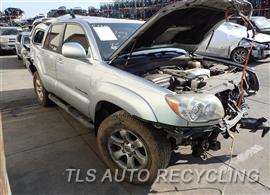 2006 Toyota 4 Runner Parts Stock# 7363RD
