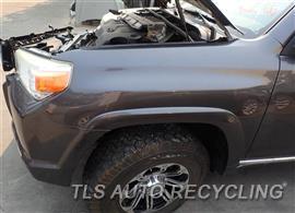2012 Toyota 4 Runner Parts Stock# 8450PR