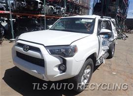 2015 Toyota 4 Runner Parts Stock# 7170PR