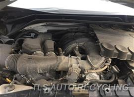 2016 Toyota 4 Runner Parts Stock# 9122OR