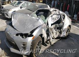Used Toyota 86 Parts