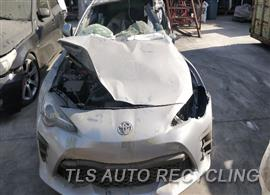 2019 Toyota 86 Parts Stock# 9713GY