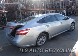 2013 Toyota Avalon Parts Stock# 7431OR