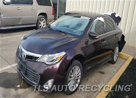 Used Toyota Avalon Parts