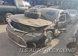 Used Toyota Avalon Parts