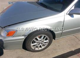 2000 Toyota Camry Parts Stock# 4026OR