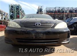 2003 Toyota Camry Parts Stock# 8058GY