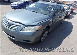 Toyota Used Parts >> Used Oem Toyota Camry Parts Tls Auto Recycling