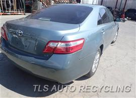 2007 Toyota Camry Car for Parts