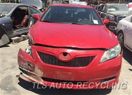 2007 Toyota Camry Parts Stock# 9421PR