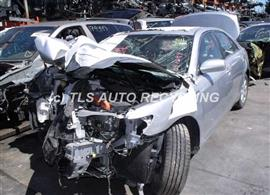 2007 Toyota Camry Parts Stock# 120030