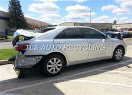 parting out 2008 toyota camry stock 4045yl tls auto recycling. Black Bedroom Furniture Sets. Home Design Ideas