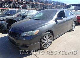 2008 Toyota Camry Car for Parts