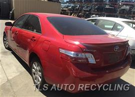 2008 Toyota Camry Parts Stock# 9420YL