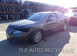 Parting Out Stock# 7572GY 2009 Toyota Camry