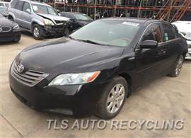 Parting Out Stock# 9088PR 2009 Toyota Camry