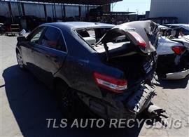 2011 Toyota Camry Parts Stock# 7329GY