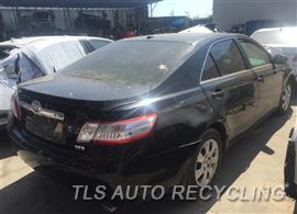 2011 Toyota Camry Parts Stock# 9311OR