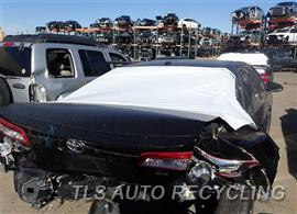Parting Out Stock# 7048GY 2012 Toyota Camry